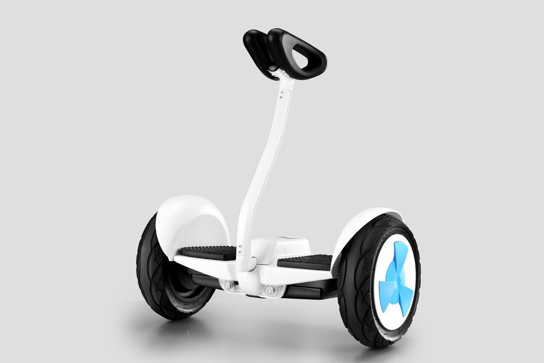 史上最全电动平衡车教学使用技巧